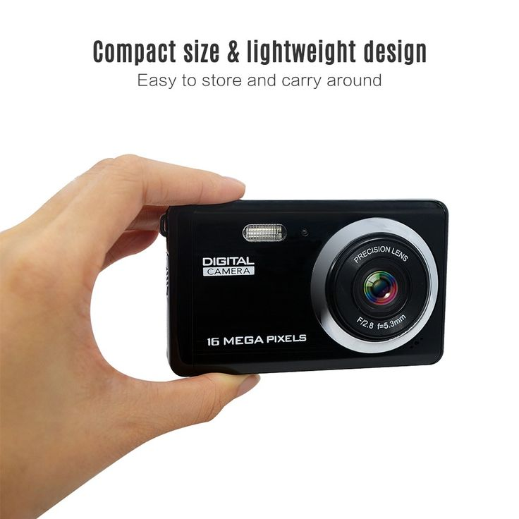 HD Mini Digital Camera Camcorder Sales Online Array - Tomtop