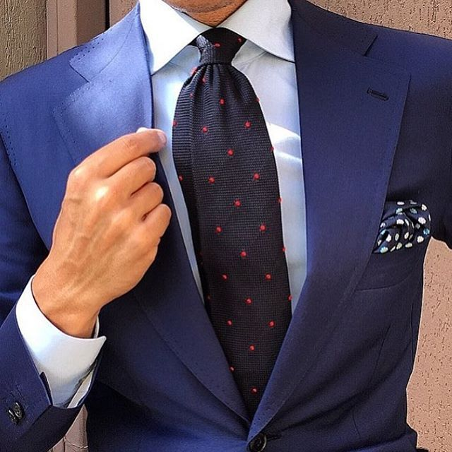 Well Suited!