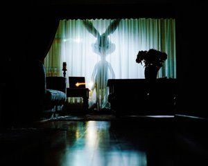 bE Bunny... By Trent Parke...
