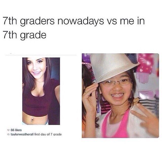 Hilarious Jokes 7th Graders