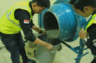 TeknoLut: Milad Muhammadiyah ke-105 Mahasiswa UMP Cipatakan ...