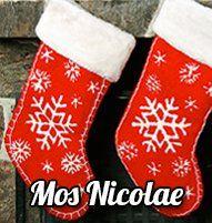Felicitari Mos Nicolae