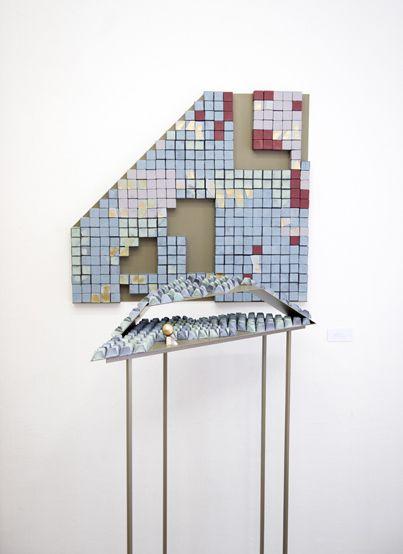 Kristiane Kegelmann: sugar geometries