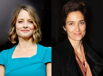 Jodie Foster and Alexandra Hedison's weekend wedding. More LGBT news on dailyxtra.com.