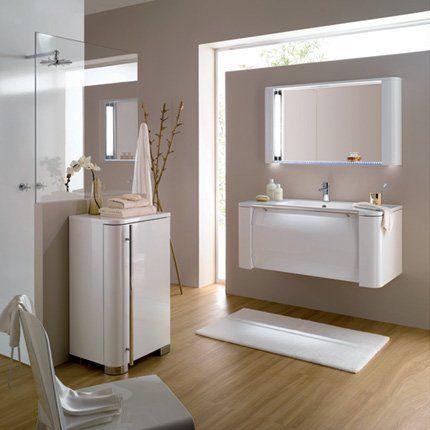 111 best images about salle de bain on pinterest stains for Eclairage salle de bain lapeyre
