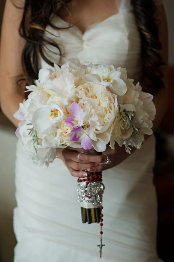 louisiana wedding flowers arrangement