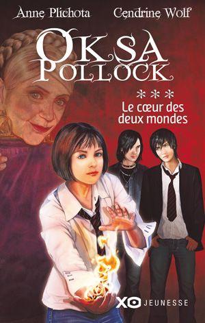 Oksa Pollock Tome 3