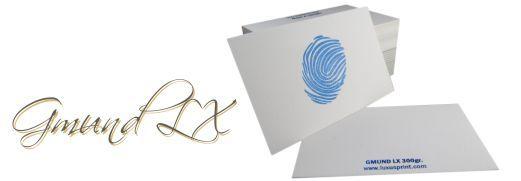 Business card GMUND LX
