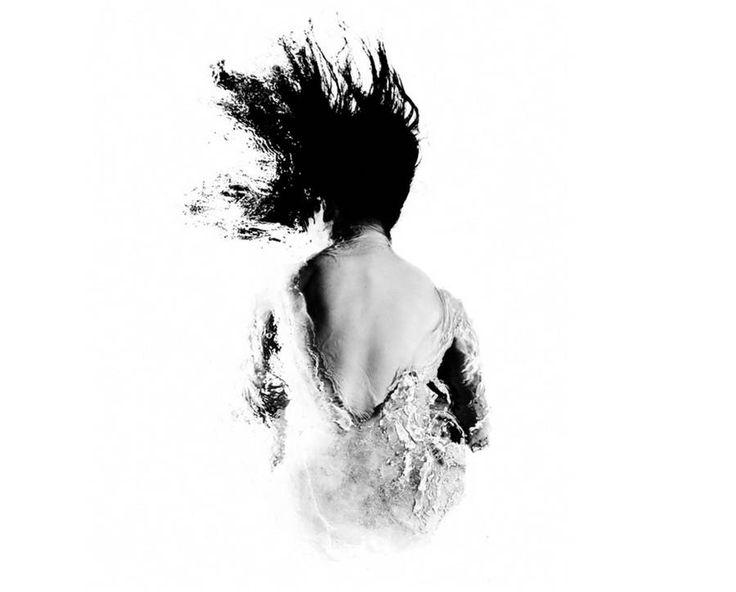 Crystalline Underwater photography – Fubiz Media