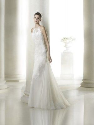 San Patrick, 2015 SAMIRA   Bridal Allure - Wedding Boutique in Cape Town South Africa