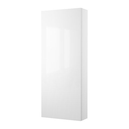 GODMORGON Wall cabinet with 1 door IKEA 10-year Limited Warranty. Read about the terms in the Limited Warranty brochure.