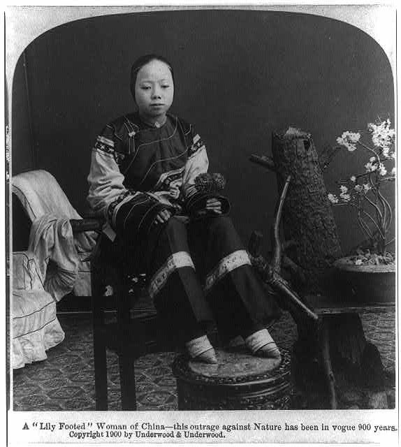 236 Best Chinese Culture, Footbinding Images On Pinterest