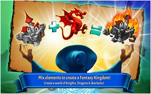 Doodle Kingdom HD APK v2.0.0 Download