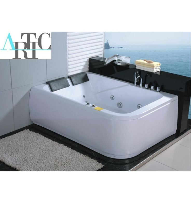 1000 id es sur le th me baignoire d angle balneo sur. Black Bedroom Furniture Sets. Home Design Ideas