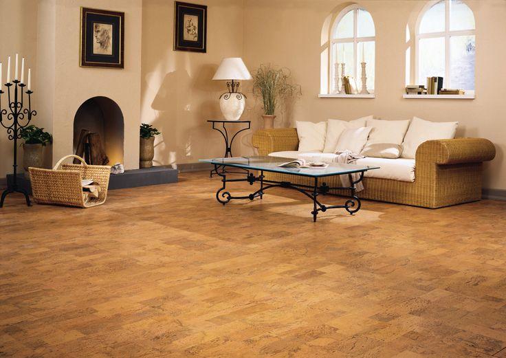 #Durability Along With Modern #patterns And Colors For Todayu0027s #homes    #Cork · Modern FlooringCork FlooringFlooring IdeasCork SheetCork TilesLiving  Room ...