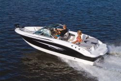New 2012 Chaparral Boats 19 Ski  Fish and Ski Boat Boat - iboats.com