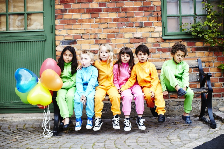 SS13 collection from Liandlo.com