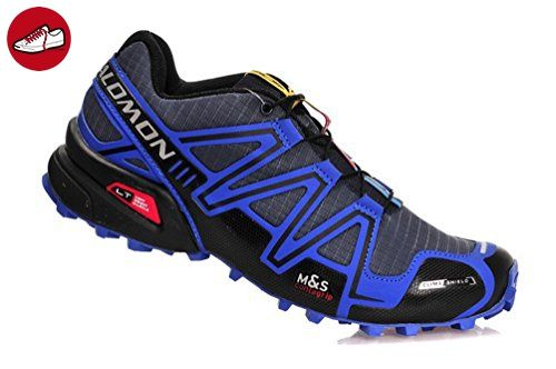 Salomon Speed Cross mens (USA 11) (UK 10.5) (EU 45) - Salomon schuhe (*Partner-Link)