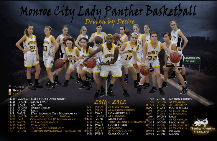 monroe city girls Submit the 2018-19 monroe city girls basketball schedule to maxpreps.