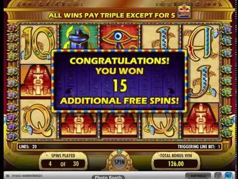 Best Online Casino Slots Bonuses