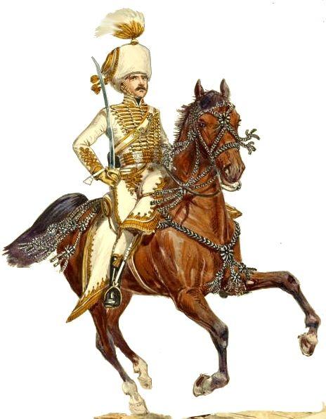 Guide Napoli 1814 Officer - Esercito del Regno di Napoli (1806-1815) - Wikipedia