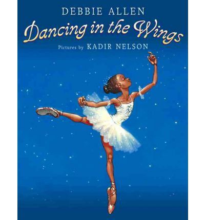 Sassy wants to be a ballerina more than anything, but she worries that her too-large feet, too-long legs, and even her big mouth will keep her from her dream. When a famous director comes to visit her class, Sassy does her best to get his attention with her high jumps and bright leotard.