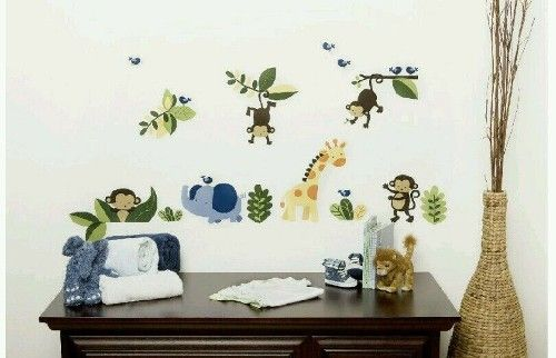 Pin On Baby Room Decoration Items