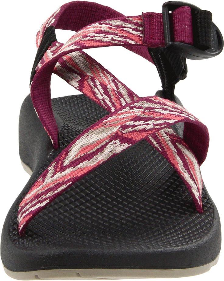 Amazon.com: Chaco Women's Z/1 Vibram Yampa Man-Made Sandal: Shoes