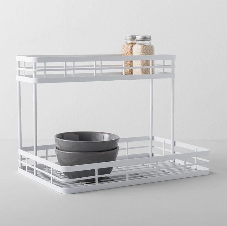 Made By Design Kitchen Cabinet Storage Organizer by Target ...