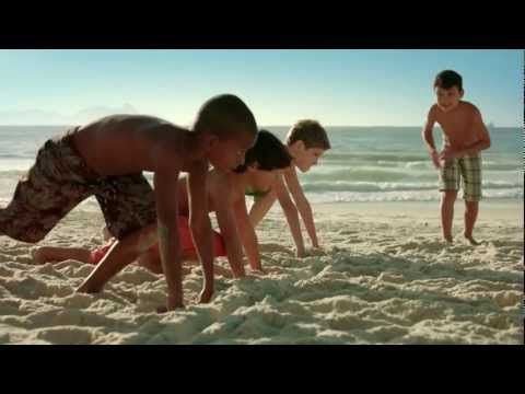 ▶ Rio 2016™ - A city leaps forward [YouTube video] #rio2016