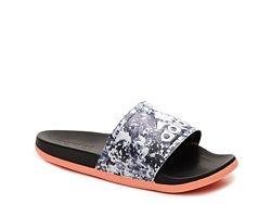 adidas Adilette Supercloud Plus Graphic Slide Sandal