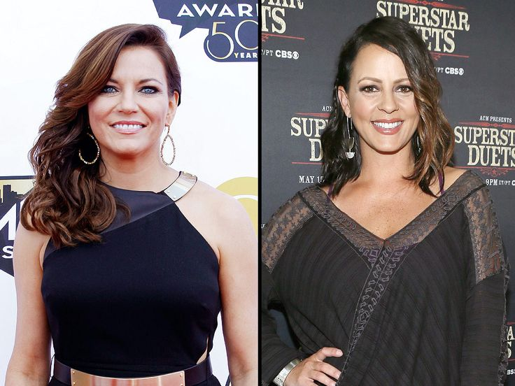 Watch Martina McBride and Sara Evans Poke a Little Fun at Bro Country http://www.people.com/article/martina-mcbride-sara-evans-front-and-center