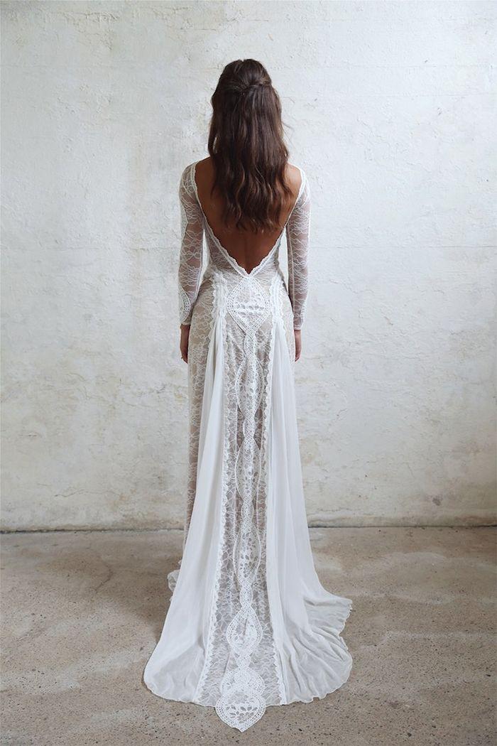 Vackra brudklänningar – bra tips   ELLE