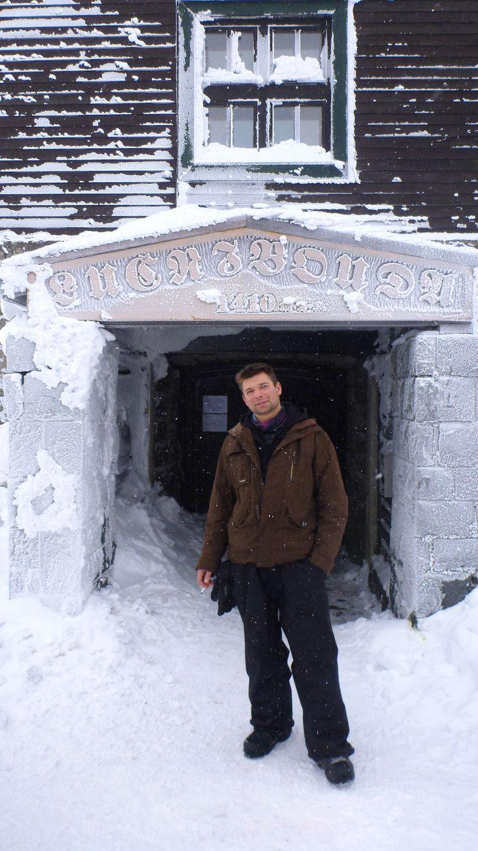 Wycieczki dla turystów pieszych na rakietach śnieżnych www.pro-sport.net.pl