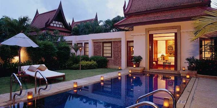 Pool Villa | Banyan Tree Phuket Villas