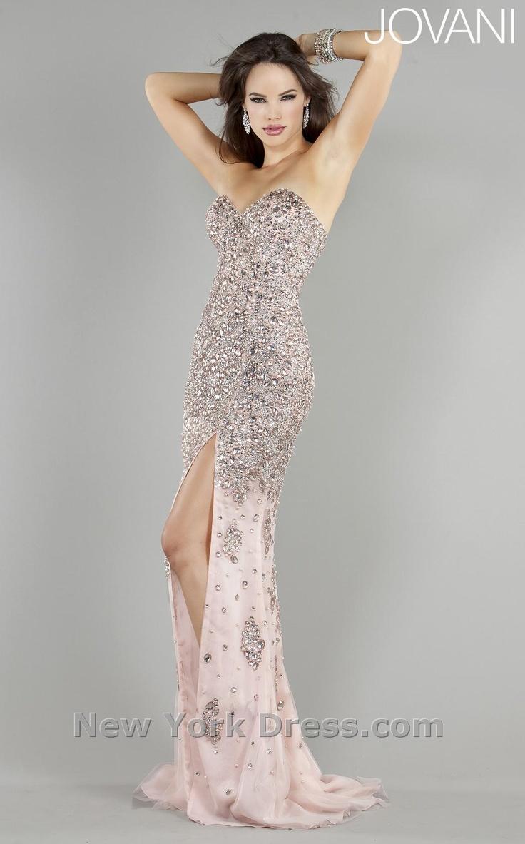 New York Dresses 2014