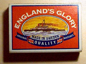 England's Glory - Wikipedia, the free encyclopedia