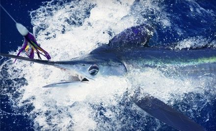Pinterest the world s catalog of ideas for Groupon deep sea fishing
