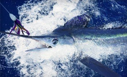 Pinterest the world s catalog of ideas for Deep sea fishing jacksonville fl
