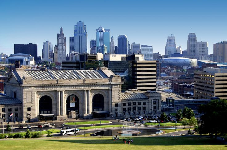 50 Things You Probably Didn't Know About Kansas City