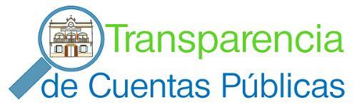 Transparencia de Cuentas Públicas