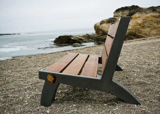 Concrete Furniture From Creo Concrete Studio » CONTEMPORIST
