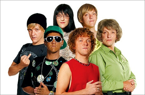 ANGRY BOYS!!Favorite Things, Lilley Angry, Angry Boys, Awesome, Chris Lilley, Lilley Obsession, Funny, Yeaaaaa Angry, Favorite People
