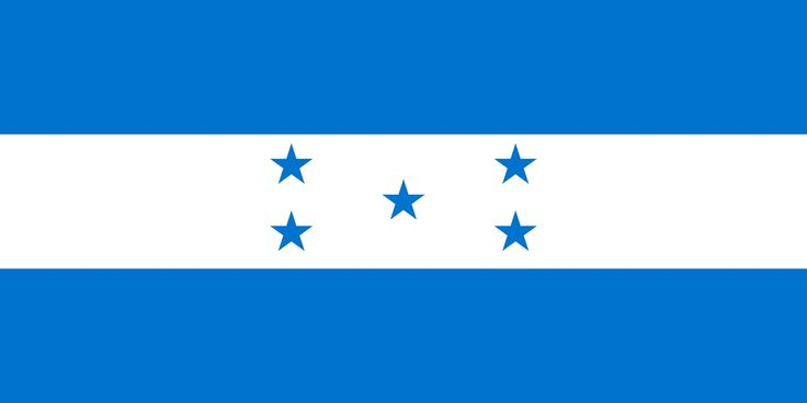 This is their flag is based off the central american flag and the stars represent the five original Central American provinces.
