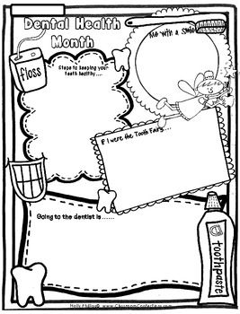Spectacular Dental Health Month Coloring Pages 38 Dental Health Month Activity