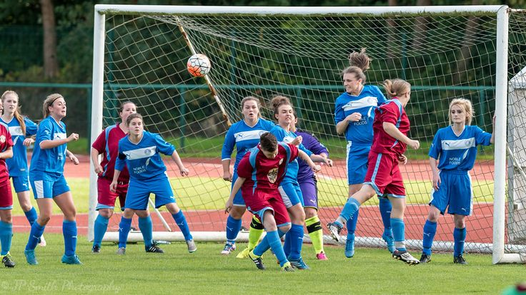 Leigh RMI Ladies 1 – 3 Penrith AFC Ladies http://www.cumbriacrack.com/wp-content/uploads/2016/10/Leigh-def-corner-2-800x450.jpg With several experienced players unavailable Penrith took a number of young players to face a physical Leigh team.    http://www.cumbriacrack.com/2016/10/03/leigh-rmi-ladies-1-3-penrith-afc-ladies/