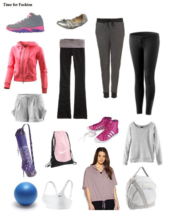 Looks para hacer deporte gym fashion sportswear and fashion for Ecksofa 2 70 x 2 70