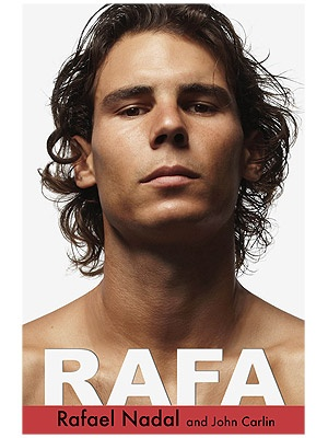 Rafael Nadal reveals the secrets of his game...$19.99