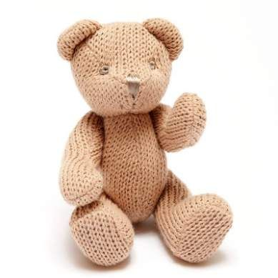 Knitting Patterns For A Teddy Bear : 72 best images about Teddy bears on Pinterest Crafts ...