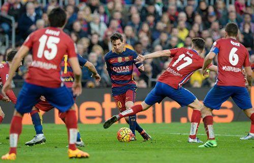 LA LIGA - Tin nhanhtin tức với hình ảnhVideo clipbình luận về các giải bóng đá: La Liga.